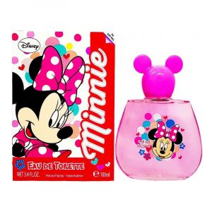Minnie Mouse for Girls by Disney EDT