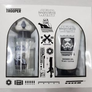Storm Trooper Boys Set