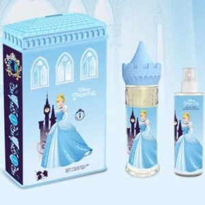 Cinderella Fragrance Gift Set