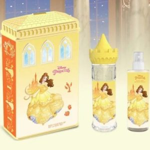 Belle Fragrance Gift Set
