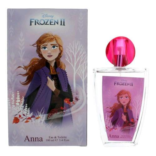 Frozen Anna for Girls EDT