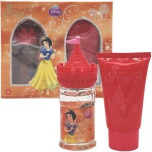 Snow White Girls Gift Set 1.7oz EDT & 2.5oz Shower Gel